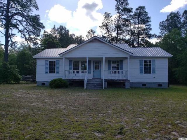 512 N River Pines Rd., Mullins, SC 29574 (MLS #1911025) :: The Hoffman Group