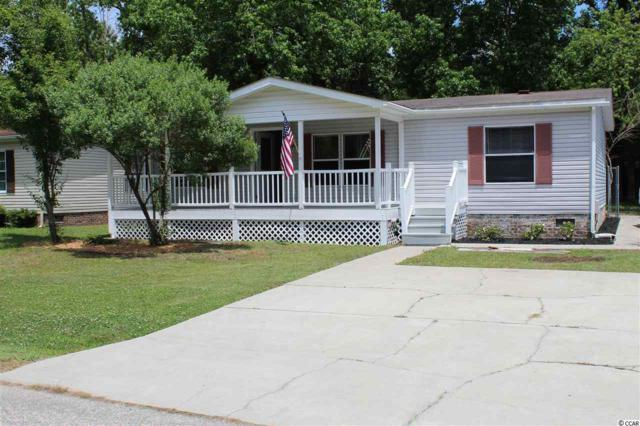3561 N Pointe Blvd., Little River, SC 29566 (MLS #1911031) :: Right Find Homes