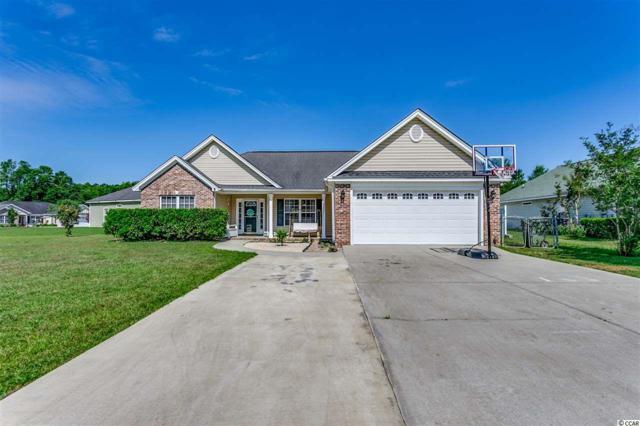 171 Talon Dr., Conway, SC 29527 (MLS #1911033) :: Jerry Pinkas Real Estate Experts, Inc