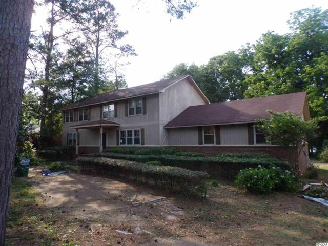 3237 Lakeshore Dr., Florence, SC 29501 (MLS #1911034) :: The Hoffman Group