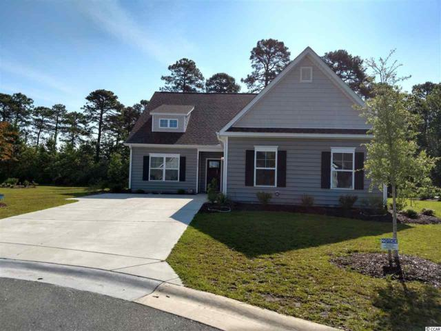 5577 Plantersville Pl., Myrtle Beach, SC 29579 (MLS #1911039) :: The Greg Sisson Team with RE/MAX First Choice