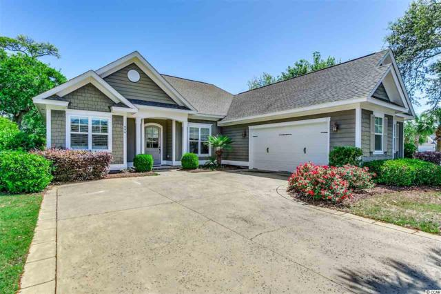 494 Banyan Place, North Myrtle Beach, SC 29582 (MLS #1911043) :: Right Find Homes