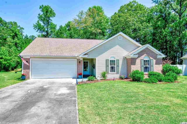 271 Sienna Dr., Little River, SC 29566 (MLS #1911044) :: Right Find Homes
