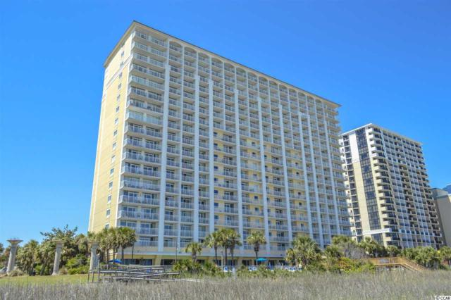 2000 N Ocean Blvd. #905, Myrtle Beach, SC 29577 (MLS #1911050) :: Jerry Pinkas Real Estate Experts, Inc