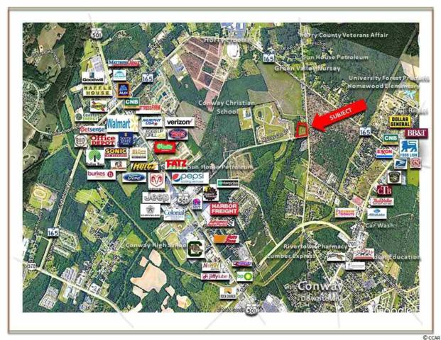 Medlen Pkwy., Conway, SC 29526 (MLS #1911057) :: Right Find Homes