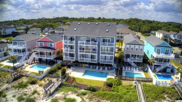 915 N Ocean Blvd. #102, Surfside Beach, SC 29575 (MLS #1911061) :: United Real Estate Myrtle Beach