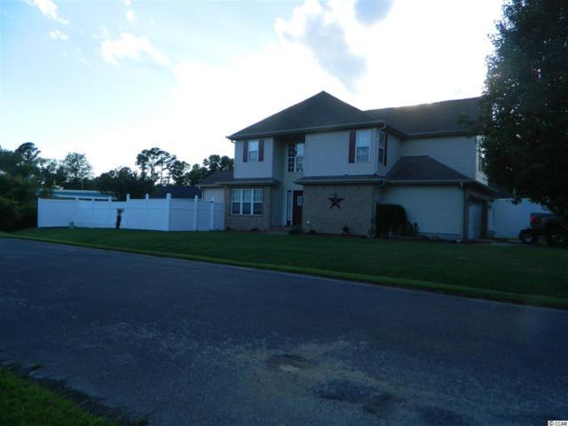 3669 Farmington Pl., Myrtle Beach, SC 29579 (MLS #1911063) :: The Hoffman Group