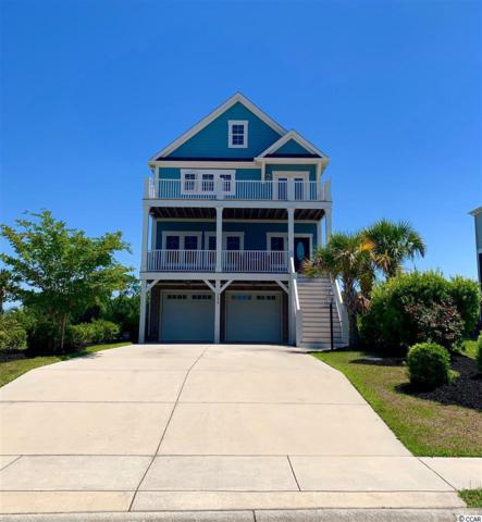 389 St. Julian Ln., Myrtle Beach, SC 29579 (MLS #1911077) :: The Trembley Group | Keller Williams
