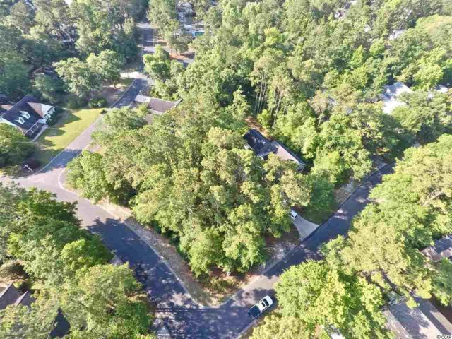 Lot 93 Commons Ct., Pawleys Island, SC 29585 (MLS #1911080) :: Coastal Tides Realty