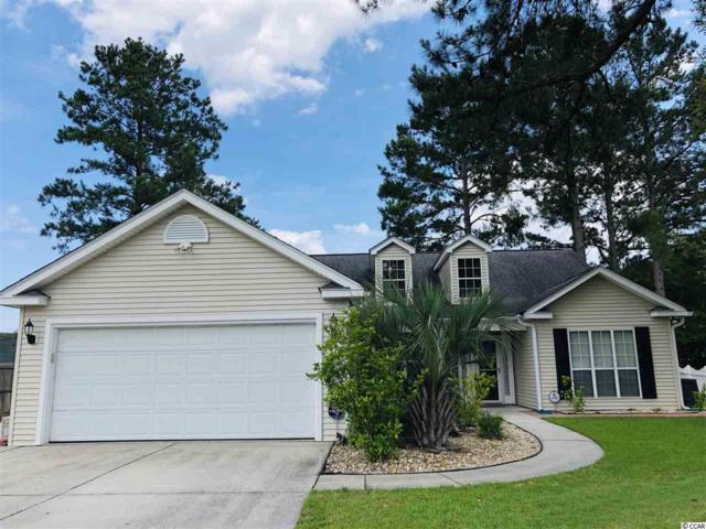 408 Highland Ridge Dr., Myrtle Beach, SC 29588 (MLS #1911082) :: The Hoffman Group
