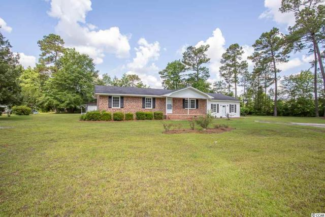 3273 Folly Grove Rd., Hemingway, SC 29554 (MLS #1911083) :: The Hoffman Group