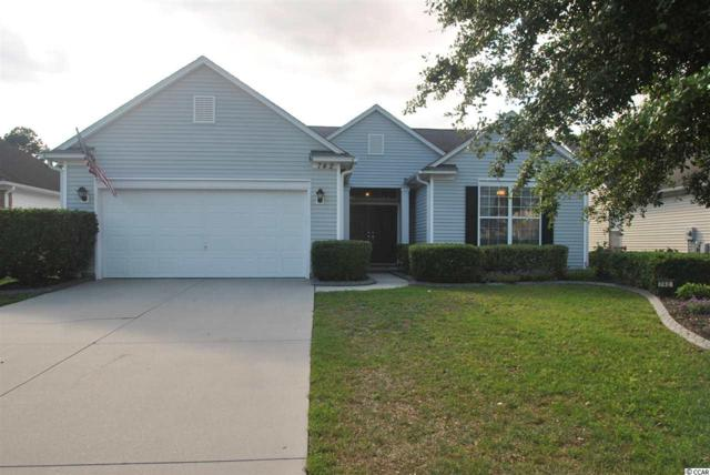 742 Churchhill Downs Dr., Myrtle Beach, SC 29579 (MLS #1911084) :: Right Find Homes
