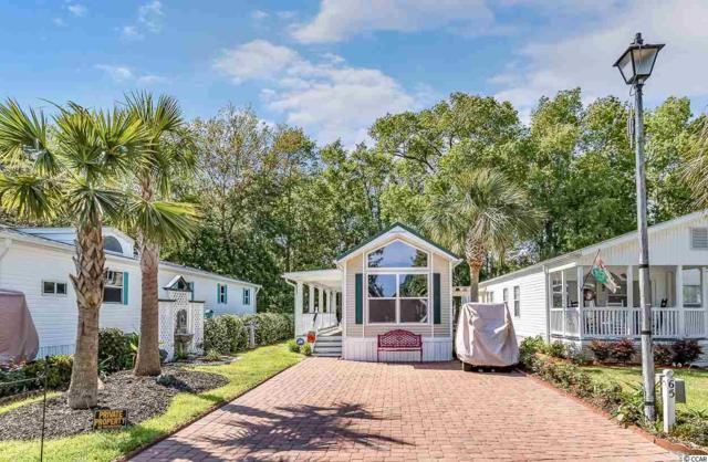 5400 Little River Neck Rd., North Myrtle Beach, SC 29582 (MLS #1911086) :: Right Find Homes