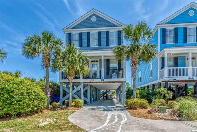 1517-A North Ocean Blvd., Surfside Beach, SC 29575 (MLS #1911090) :: Jerry Pinkas Real Estate Experts, Inc
