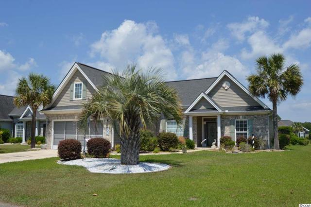 342 Wampee St. Nw, Calabash, NC 28467 (MLS #1911091) :: The Hoffman Group