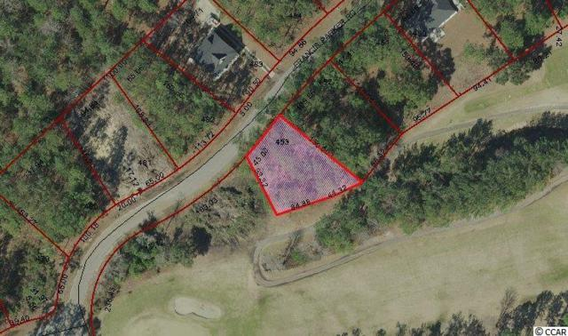 1084 Francis Parker Rd., Georgetown, SC 29440 (MLS #1911093) :: Right Find Homes