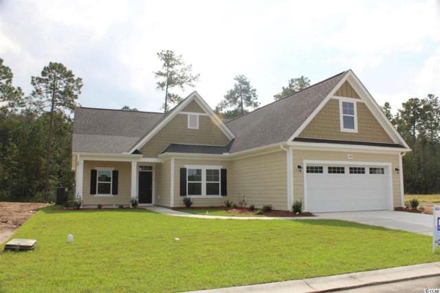7039 Swansong Circle, Myrtle Beach, SC 29579 (MLS #1911103) :: Jerry Pinkas Real Estate Experts, Inc