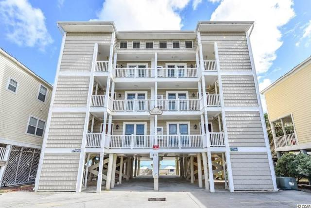 1413 S Ocean Blvd. #6, Surfside Beach, SC 29575 (MLS #1911119) :: The Lachicotte Company