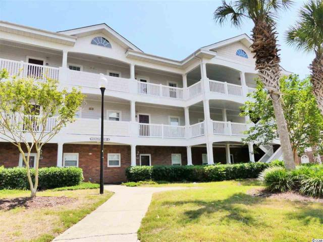 5751 Oyster Catcher Dr. #432, North Myrtle Beach, SC 29582 (MLS #1911127) :: Right Find Homes