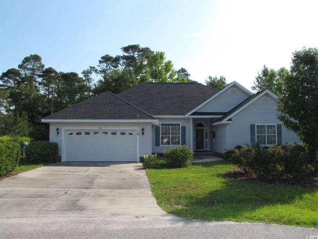 104 Lynn Ct., Conway, SC 29526 (MLS #1911133) :: Right Find Homes