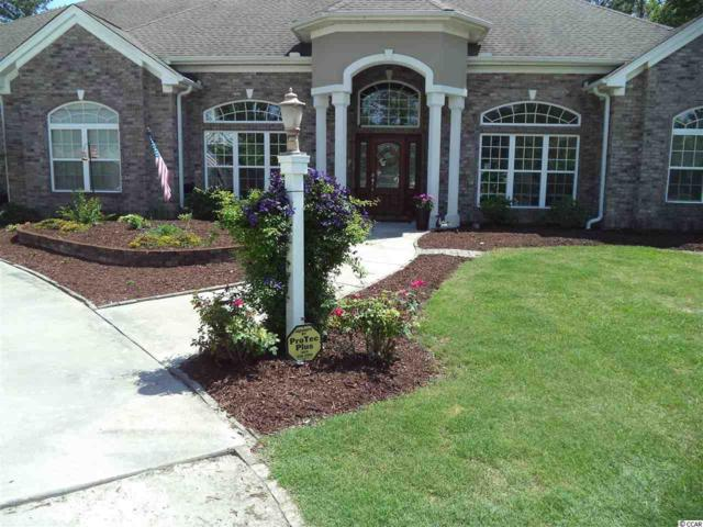 986 Day Star Way, Loris, SC 29569 (MLS #1911136) :: The Hoffman Group