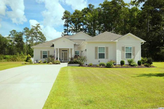 341 Galway Ct., Longs, SC 29568 (MLS #1911138) :: The Lachicotte Company