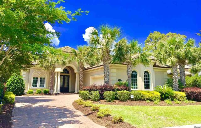 7203 Seville Dr., Myrtle Beach, SC 29577 (MLS #1911147) :: The Hoffman Group