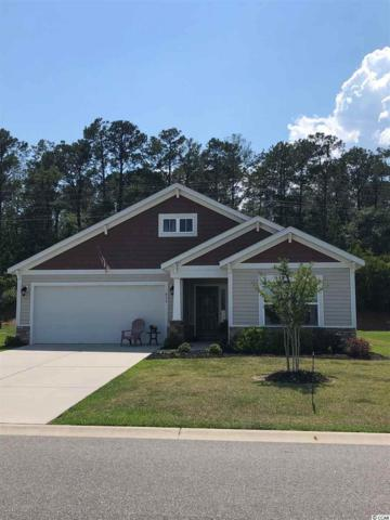 833 Bonita Loop, Myrtle Beach, SC 29588 (MLS #1911154) :: James W. Smith Real Estate Co.