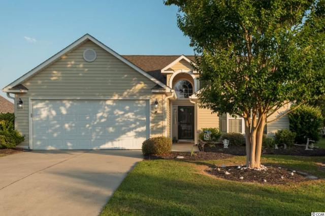 1028 Great Lakes Circle, Myrtle Beach, SC 29588 (MLS #1911169) :: Jerry Pinkas Real Estate Experts, Inc
