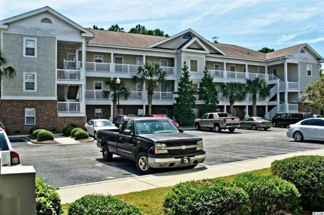 6015 Catalina Dr. #613, North Myrtle Beach, SC 29582 (MLS #1911173) :: The Litchfield Company