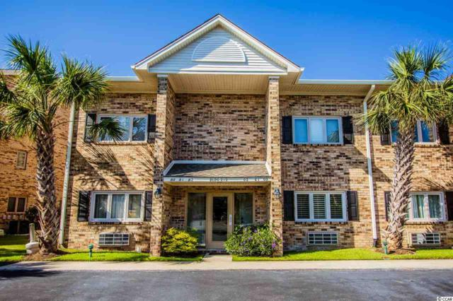 212 Double Eagle Dr. G-1, Surfside Beach, SC 29575 (MLS #1911183) :: James W. Smith Real Estate Co.