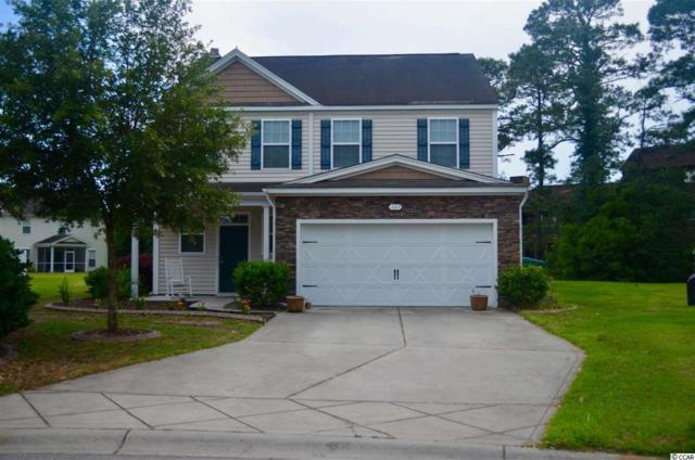 1009 Woodall Ct., Conway, SC 29526 (MLS #1911189) :: The Hoffman Group