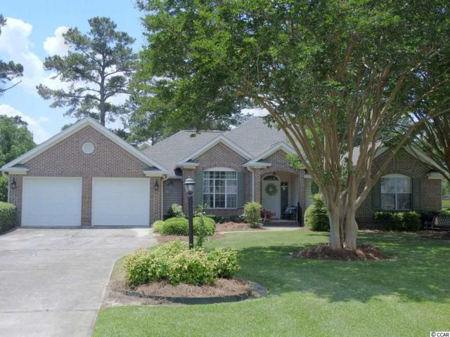 31 Haig Ct., Georgetown, SC 29440 (MLS #1911192) :: Jerry Pinkas Real Estate Experts, Inc