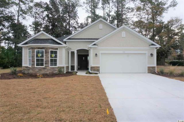 872 Tilly Lake Rd., Conway, SC 29526 (MLS #1911203) :: The Hoffman Group