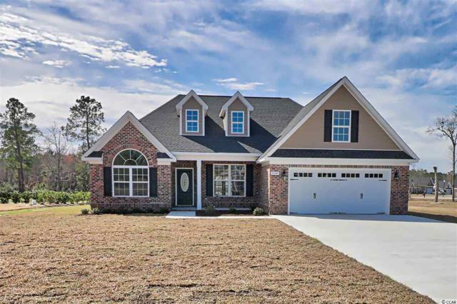 111 Hagood Dr., Aynor, SC 29511 (MLS #1911204) :: The Hoffman Group