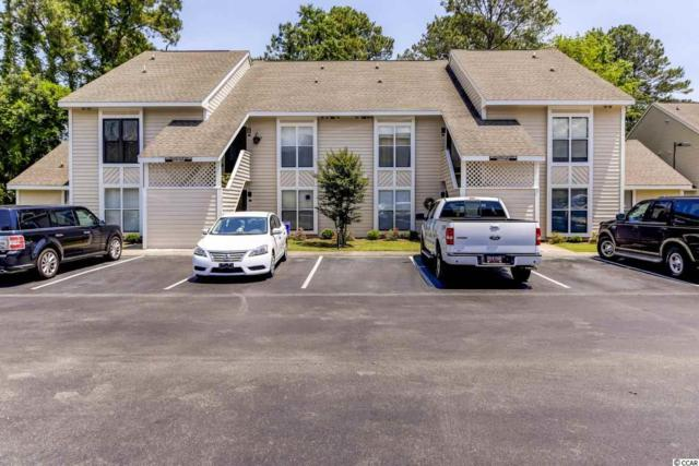 4470 Little River Inn Ln. #1006, Little River, SC 29566 (MLS #1911207) :: The Hoffman Group