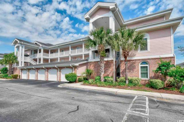4823 Orchid Way #105, Myrtle Beach, SC 29577 (MLS #1911212) :: United Real Estate Myrtle Beach