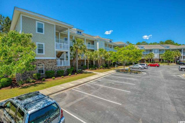 6253 Catalina Dr. #1112, North Myrtle Beach, SC 29582 (MLS #1911246) :: James W. Smith Real Estate Co.
