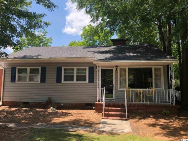 207 S Homestead Dr., Florence, SC 29501 (MLS #1911248) :: The Hoffman Group