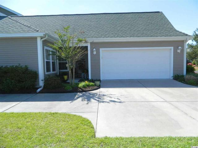 471-A Woodpecker Ln. A, Murrells Inlet, SC 29576 (MLS #1911252) :: The Greg Sisson Team with RE/MAX First Choice