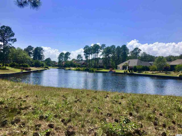 541 Oxbow Dr., Myrtle Beach, SC 29579 (MLS #1911259) :: Jerry Pinkas Real Estate Experts, Inc