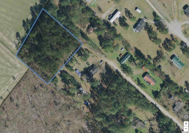 Old Groves Ln., Conway, SC 29526 (MLS #1911262) :: Right Find Homes