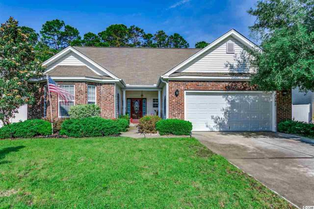 2392 Seneca Ridge Dr., Myrtle Beach, SC 29579 (MLS #1911263) :: Jerry Pinkas Real Estate Experts, Inc