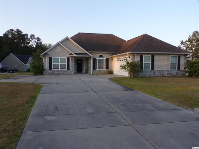 180 Dunbarton Ln., Conway, SC 29526 (MLS #1911269) :: SC Beach Real Estate