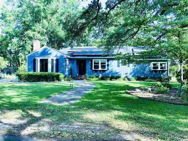 504 Lakeland Dr., Conway, SC 29526 (MLS #1911270) :: Jerry Pinkas Real Estate Experts, Inc