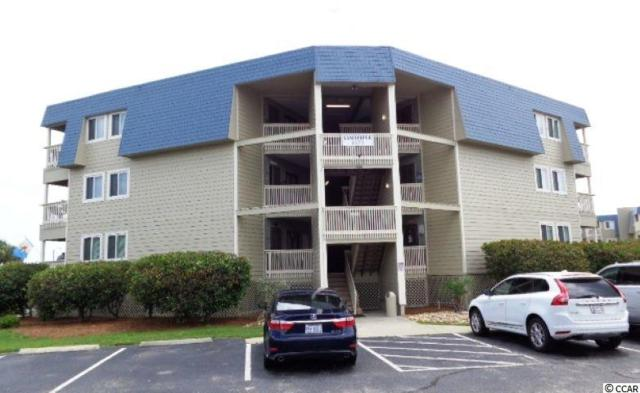 9670 Shore Dr. #230, Myrtle Beach, SC 29572 (MLS #1911274) :: James W. Smith Real Estate Co.