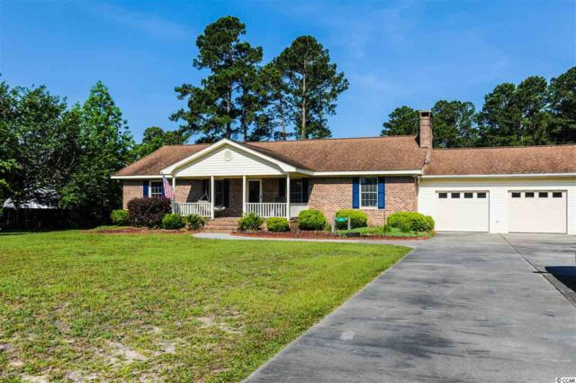 5135 Bottle Branch Rd., Conway, SC 29527 (MLS #1911275) :: Jerry Pinkas Real Estate Experts, Inc