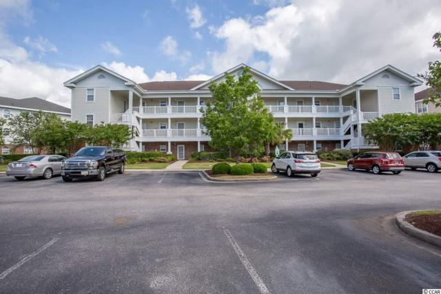 5825 Catalina Dr. #232, North Myrtle Beach, SC 29582 (MLS #1911276) :: The Hoffman Group