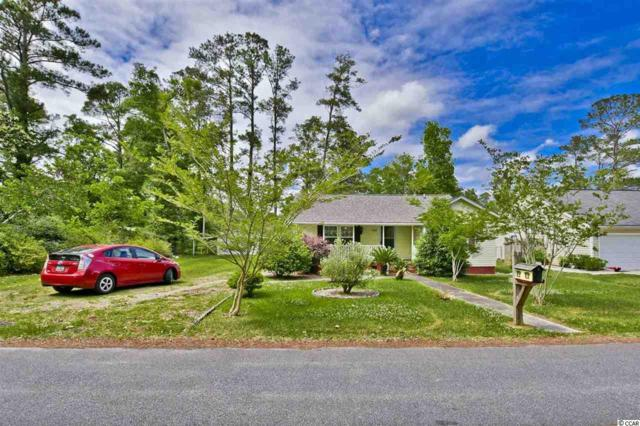 712 14th Ave, Conway, SC 29526 (MLS #1911278) :: Jerry Pinkas Real Estate Experts, Inc