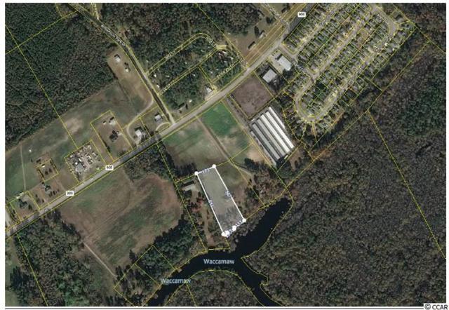 Highway 905, Conway, SC 29526 (MLS #1911306) :: The Hoffman Group